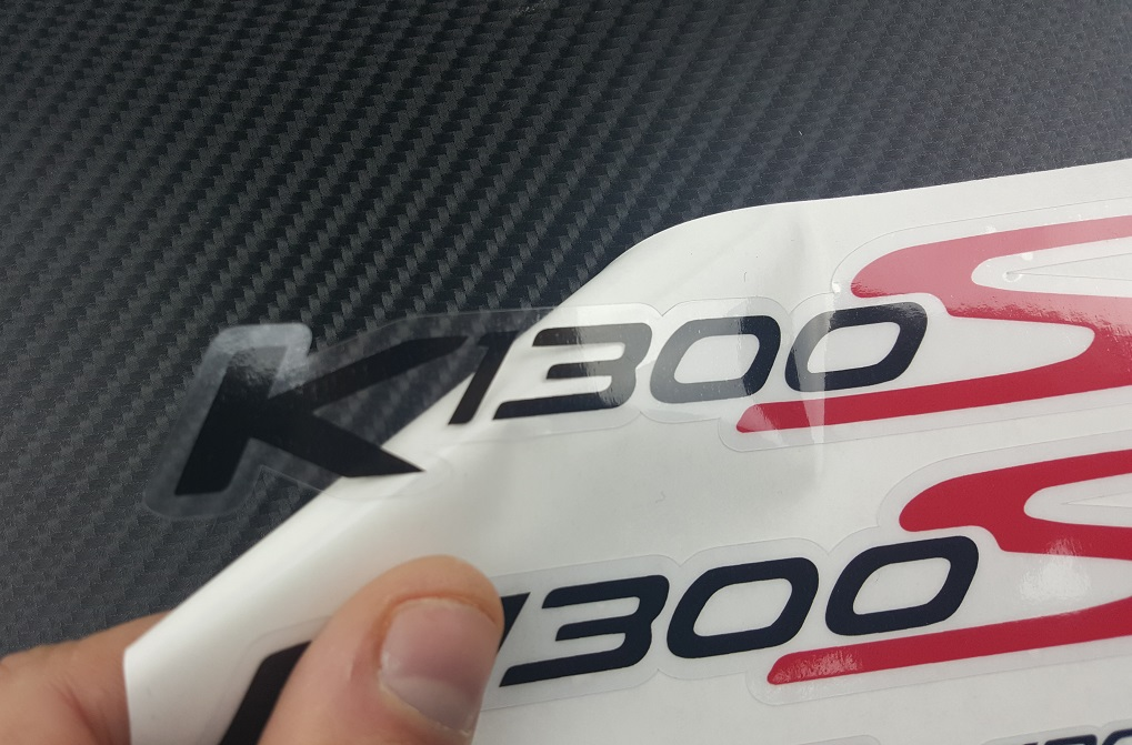 BMW K 1300 S Aufkleber