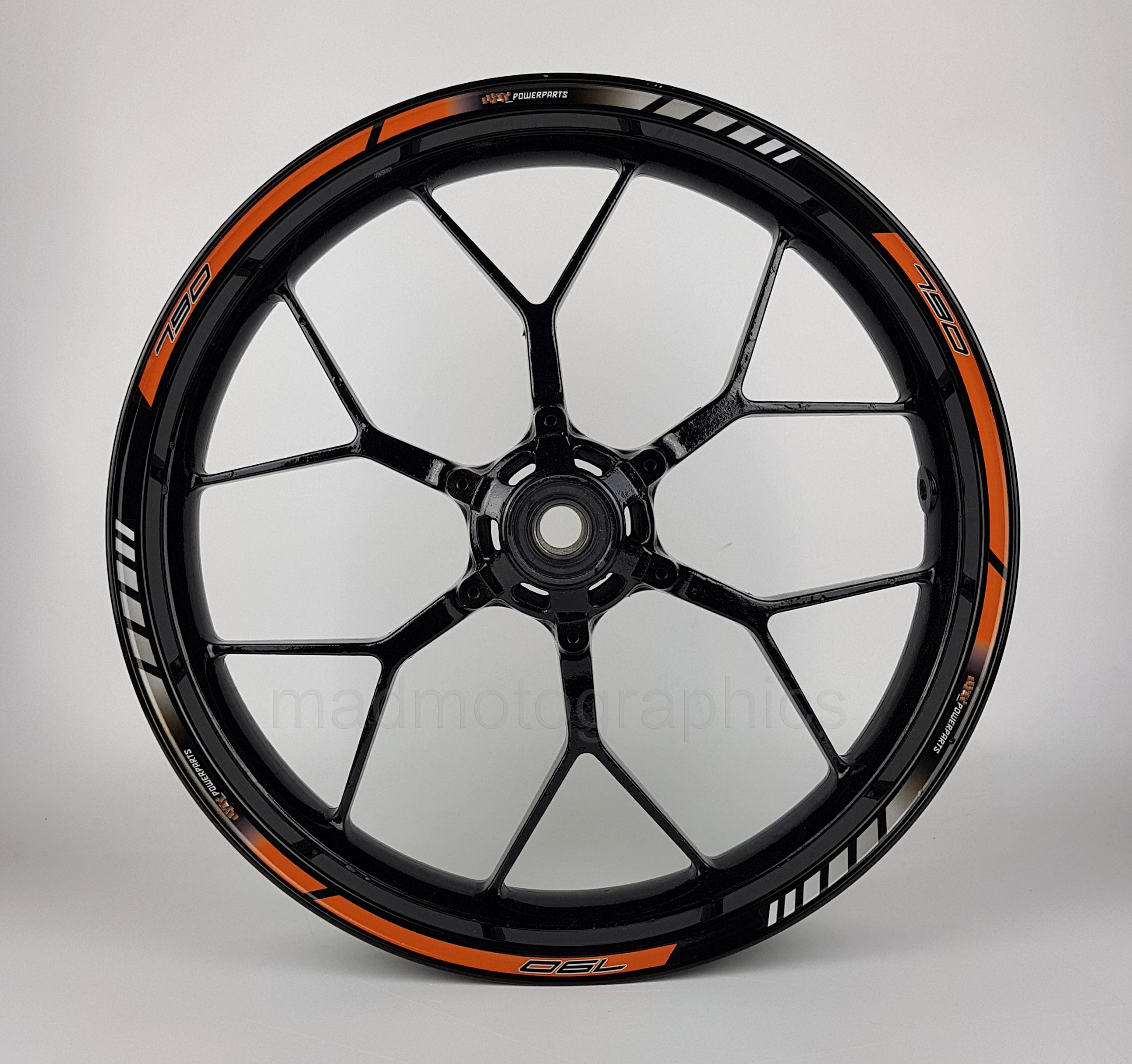 Ktm Wheel Sets